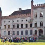 Führungen auf Schloss Broock