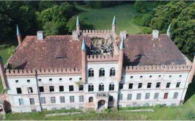 Viele Projekte der Deutschen Stiftung Denkmalschutz in MV